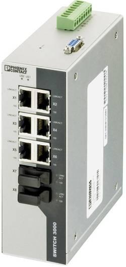 Commutateur Ethernet industriel Phoenix Contact 2891060 10 / 100 Mo/s 1 pc(s)