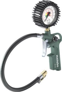 Pistolet de gonflage des pneus Etalonné selon DAkkS Metabo RF 60 602233000