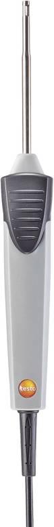 Sonde à air robuste de type k pour thermomètre différentiel Testo 922