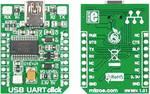 Carte de développement MikroElektronika MIKROE-1203 1 pc(s)