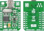 Carte de développement MikroElektronika MIKROE-1204 1 pc(s)