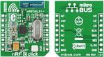 Carte d'extension MikroElektronika MIKROE-1304 1 pc(s)