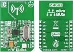 Carte d'extension MikroElektronika MIKROE-1305 1 pc(s)