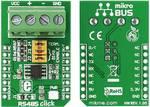 Carte de développement MikroElektronika MIKROE-989 1 pc(s)
