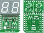 Carte de développement MikroElektronika MIKROE-1201 1 pc(s)