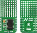Carte d'extension MikroElektronika MIKROE-1294 1 pc(s)