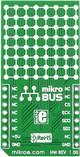 Carte d'extension MikroElektronika MIKROE-1307 1 pc(s)