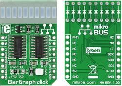 Carte d'extension MikroElektronika MIKROE-1423 1 pc(s)