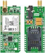 Carte d'extension MikroElektronika MIKROE-1298 1 pc(s)