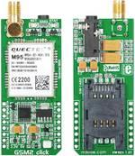 Carte d'extension MikroElektronika MIKROE-1375 1 pc(s)