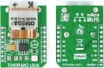 Carte d'extension MikroElektronika MIKROE-1197 1 pc(s)