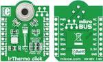 Carte d'extension MikroElektronika MIKROE-1361 1 pc(s)