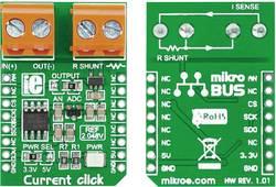 Carte d'extension MikroElektronika MIKROE-1396 1 pc(s)