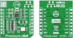 Carte d'extension MikroElektronika MIKROE-1422 1 pc(s)