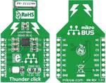 Carte d'extension MikroElektronika MIKROE-1444 1 pc(s)