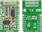 Carte de développement MikroElektronika MIKROE-922 1 pc(s)