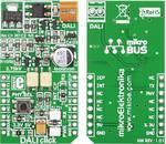 Carte d'extension MikroElektronika MIKROE-1297 1 pc(s)