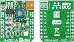 Carte d'extension MikroElektronika MIKROE-1387 1 pc(s)