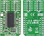 Carte de développement MikroElektronika MIKROE-951 1 pc(s)