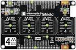 Carte d'extension MikroElektronika MIKROE-1416 1 pc(s)