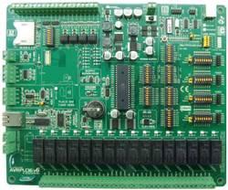 Carte de développement MikroElektronika MIKROE-551 1 pc(s)