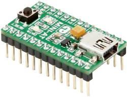 Carte de développement MikroElektronika MIKROE-672 1 pc(s)