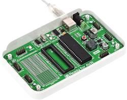 Carte de développement MikroElektronika MIKROE-977 1 pc(s)