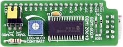 Carte de développement MikroElektronika MIKROE-154 1 pc(s)