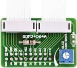 Carte adaptatrice GLCD 240 x 64