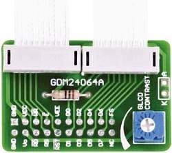 Carte de développement MikroElektronika MIKROE-162 1 pc(s)
