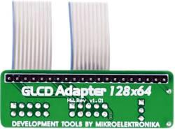 Carte de développement MikroElektronika MIKROE-4 1 pc(s)