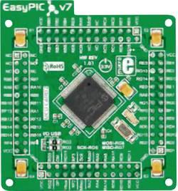 Carte d'extension MikroElektronika MIKROE-1210 1 pc(s)