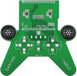Carte de développement MikroElektronika MIKROE-782 1 pc(s)