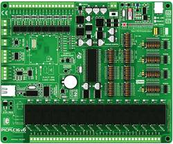 Carte de développement MikroElektronika MIKROE-465 1 pc(s)