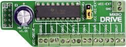Carte de développement MikroElektronika MIKROE-233 1 pc(s)