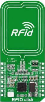 Carte d'extension MikroElektronika MIKROE-1434 1 pc(s)