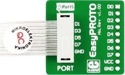 Carte de développement MikroElektronika MIKROE-193 1 pc(s)