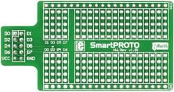 Carte de développement MikroElektronika MIKROE-197 1 pc(s)