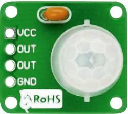 Carte de développement MikroElektronika MIKROE-237 1 pc(s)