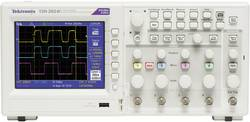 Oscilloscope numérique Etalonné selon DAkkS Tektronix TDS2024C TDS2024C:A1:L3