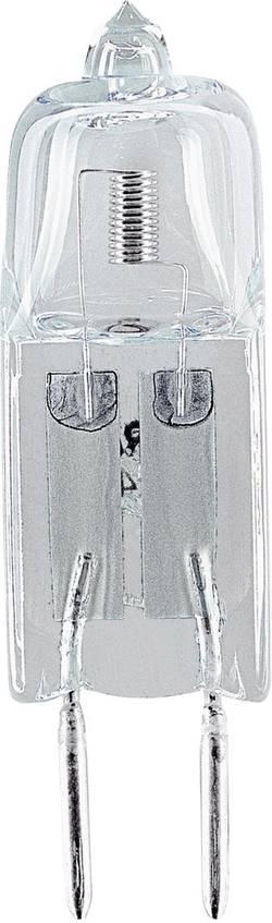 Ampoule halogène Sygonix G4 10 W blanc chaud culot à ergots 1 pc(s)