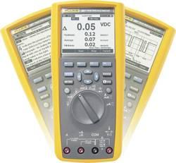 Multimètre numérique Fluke 287 Etalonné selon ISO Fluke 287/EUR 3947781