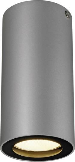 Plafonnier SLV Enola_B GU10 35 W gris, noir