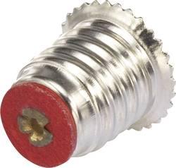Support d'ampoule Culot: E10 Connexions: à souder 1 pc(s)