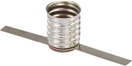 508510e84882d4 Support d ampoule Culot  E10 Connexions  pattes à souder TRU COMPONENTS 1 pc (s)