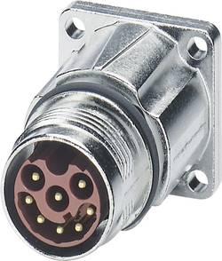 Connecteur 8 pôles Conditionnement: 1 pc(s) Phoenix Contact ST-08P1N8AW400S 1619037