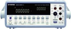 Multimètre de table numérique GW Instek GDM-8255A CAT II 500 V Affichage (nombre de points):200000