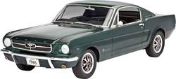 Maquette de voiture Revell 7065 1965 Ford Mustang 2 + 2 Fastback 1:24