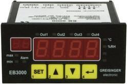 Afficheur, appareil de réglage et de contrôle EB 3000 Greisinger EB 3000