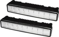 Feu diurne LED Philips Daylight9 1 paire
